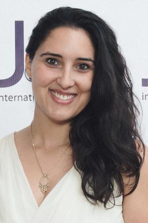 Amanda Maddahi