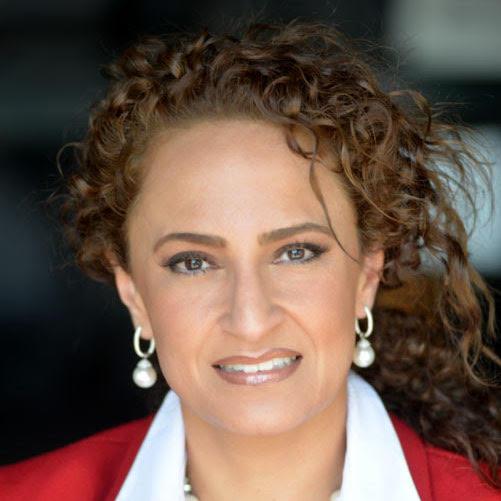 Nikki Jacobson