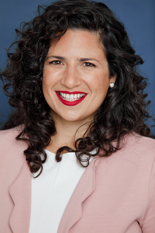 Shana Gee-Cohen, MSW