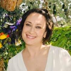 Lindsay Kauffman
